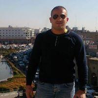Maen Alzghoul