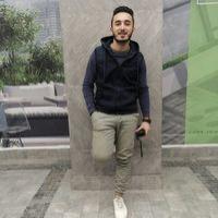 Amr Mamdouh